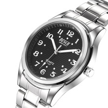 BOSCK 5147 hot style high-end men's watches, luxury stainless steel watch from the wrist rest, fashion quartz watchbrand watches