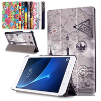Luxury Print Cover For Samsung Galaxy Tab A 7 0 T280 T285 7 Inch Case Tablet