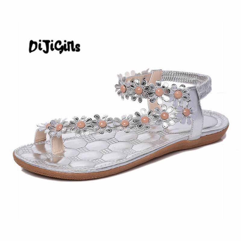 Women Sandals Summer Style Bling Bowtie Fashion Peep Toe Jelly Shoes Sandal Flat Shoes Woman 3 Colors marlong women sandals summer new candy color women shoes peep toe stappy beach valentine rainbow jelly shoes woman