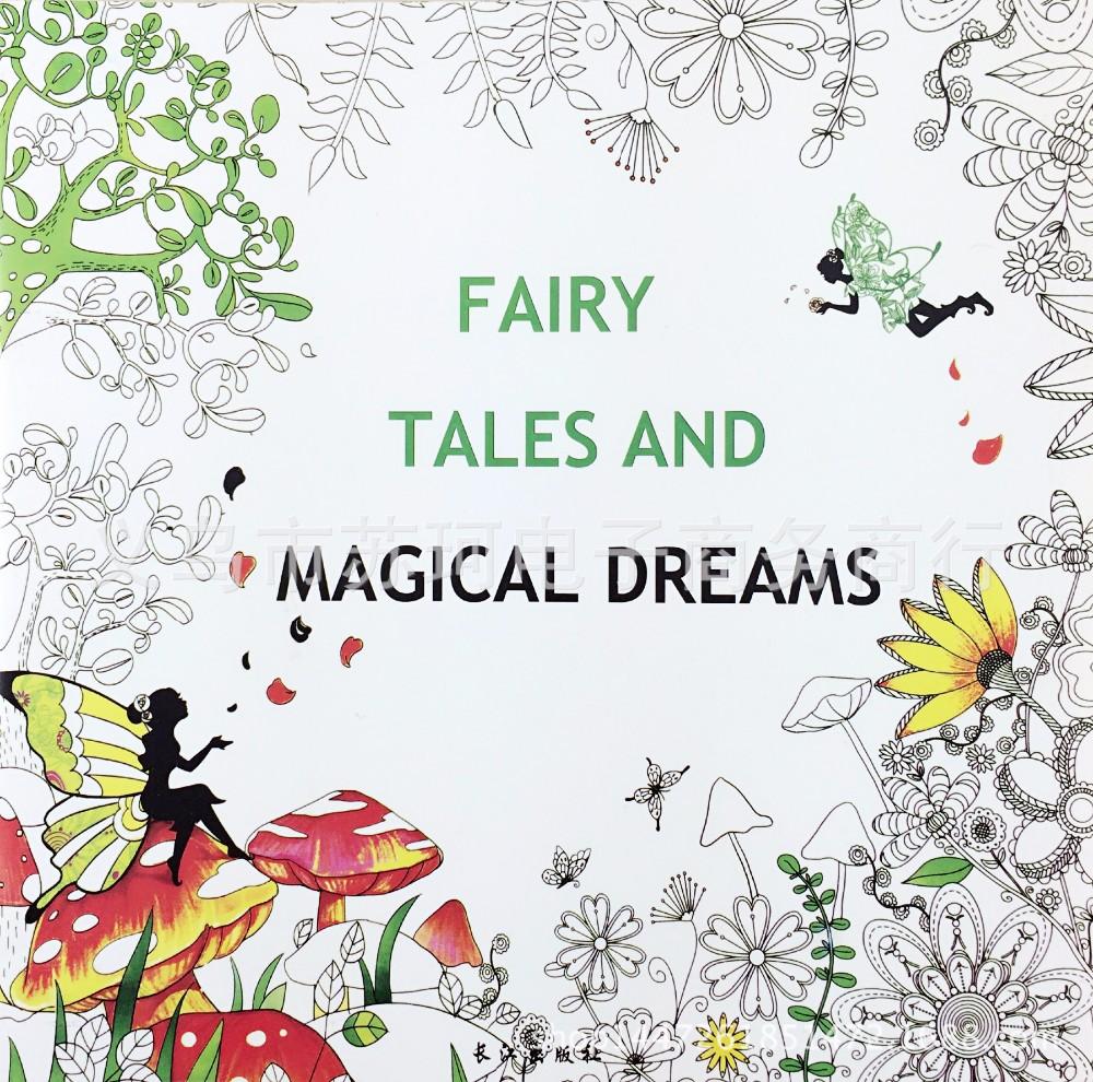 Bahasa Inggris Peri Tales Mimpi Dongeng Dreams Peri Tale
