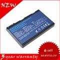 Nova bateria do laptop batbl50l6 batcl50l6 batbl50l6h para acer aspire 3100 5110 9110 9120 3690 5610 bom presente