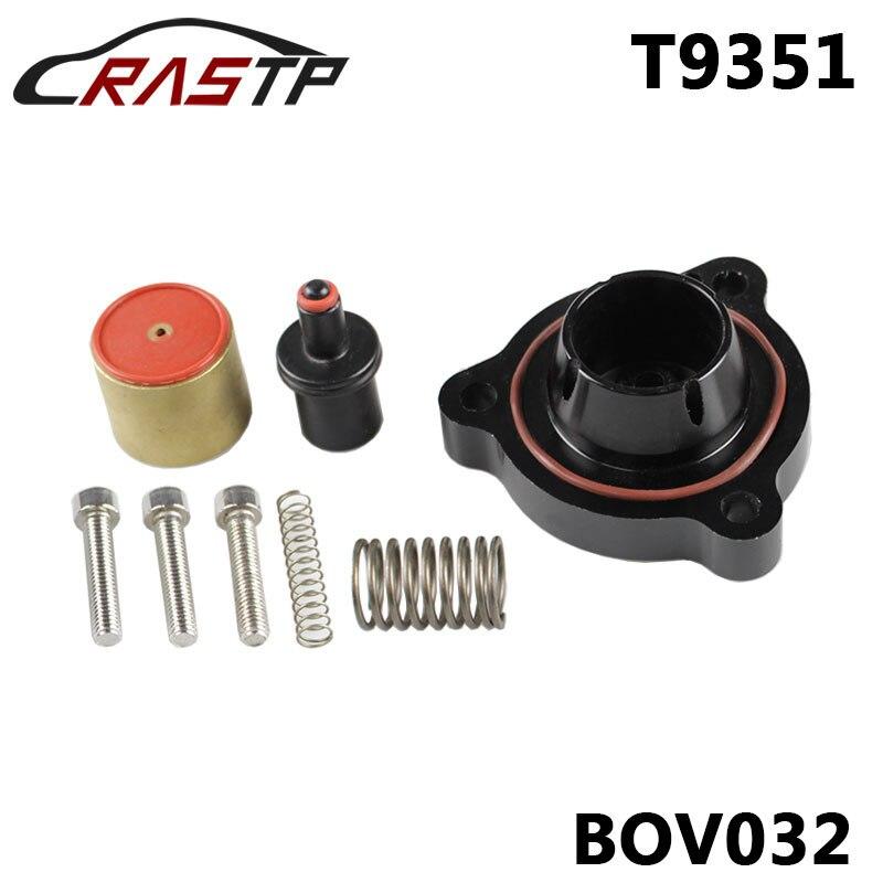 Rastp-turbo Blow Off Omschakelklep Adapter Flens Atmosferische Spacer T9351 Kit Voor Audi/volkswgen/skoda Rs-bov032 In Pain
