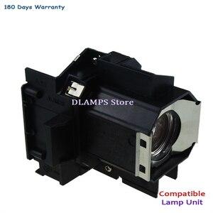 Image 5 - 工場直接販売 ELPL39 交換電球ハウジング EMP TW1000/EMP TW2000 EMP TW700 EMP TW980 ELP39