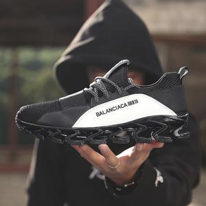 92f33d5fbdff9 QZTHANP adult Male Casual Shoes For Men Breathable sneaker