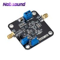 AD8367 AGC Voltage Variable Gain Amplifier Module 500MHz Bandwidth Detector