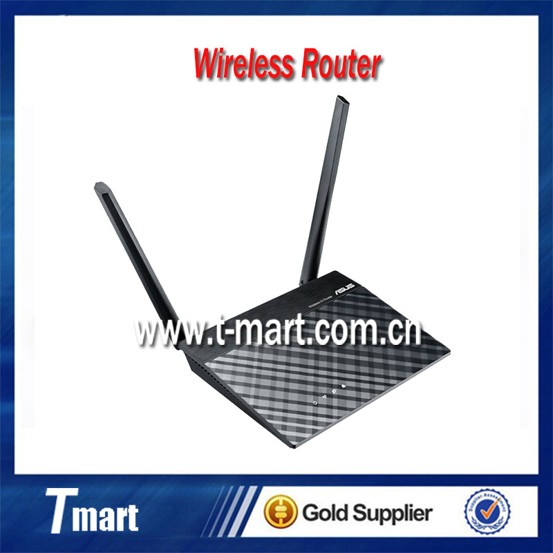 100% Working ASUS RT-N12+PRO 300M Wireless Broadband Router asus rt ac68u wireless router