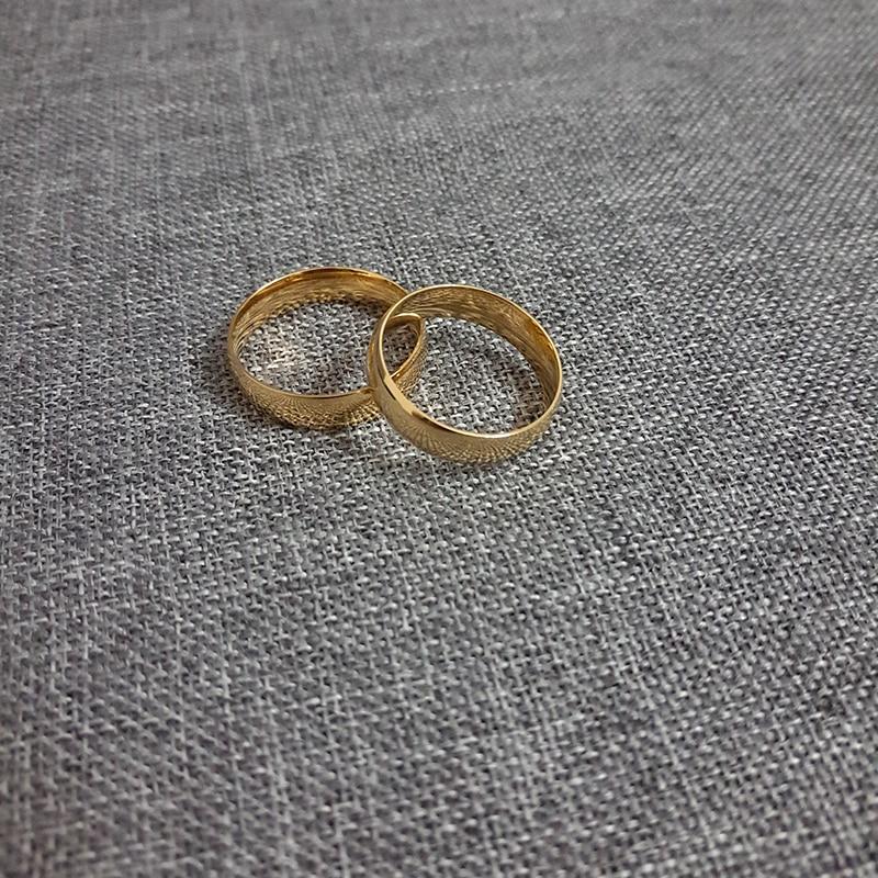 girlfriend Gift Lovers Wed Ring YURI ON ICE Katsuki Yuri Plisetsky