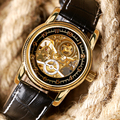 2016 Marca de Lujo Skeleton Mismo-viento Reloj Mecánico de Los Hombres Relojes de Vestir Casual de Negocios Reloj Impermeable Relogio
