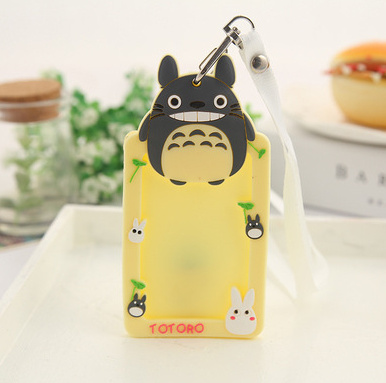 Bat Bus 12 >> Us 1 8 Kawaii 12 6cm 2colors Kid S Neck Bus Id Card Holder Pouch Bag Holder Case Id Message Pad Case Holder In Card Id Holders From Luggage
