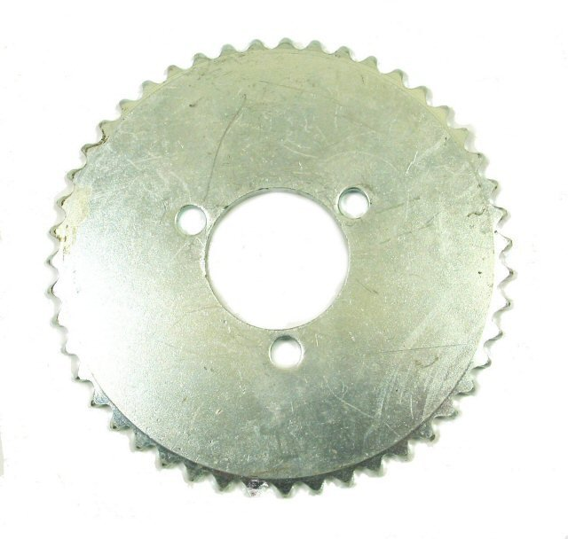 Chain sprocket 47 tooth( 25H chain) Razor E200,E300,Electric Scooter