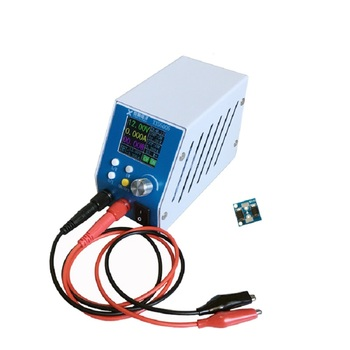 XYD5005 DC-DC digital display digital adjustable DC regulated power supply 24v12v step-down constant current power supply фото