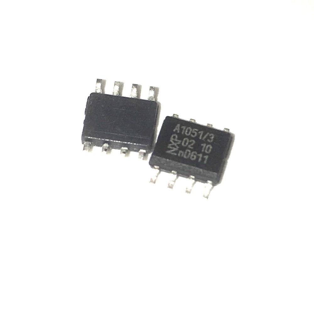 A1051 / 3 TJA1051T / 3 patch IC meghajtó Az SOP-8 új eredetit importál
