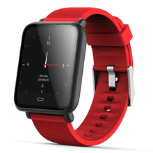 Rate Monitor Sport Smartwatch Women Men