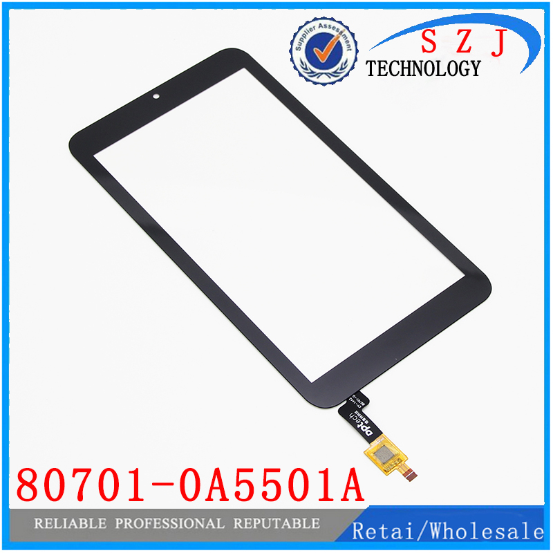 New 7'' Inch Tablet LCGB0701064FPC-A1 Touch Screen Capacitive Panel 80701-0A5501A For Tablet Pc LCGB0701064