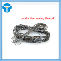 New Arrival LilyPad Supporting Conductive Sewing Thread Wearable 3D0083