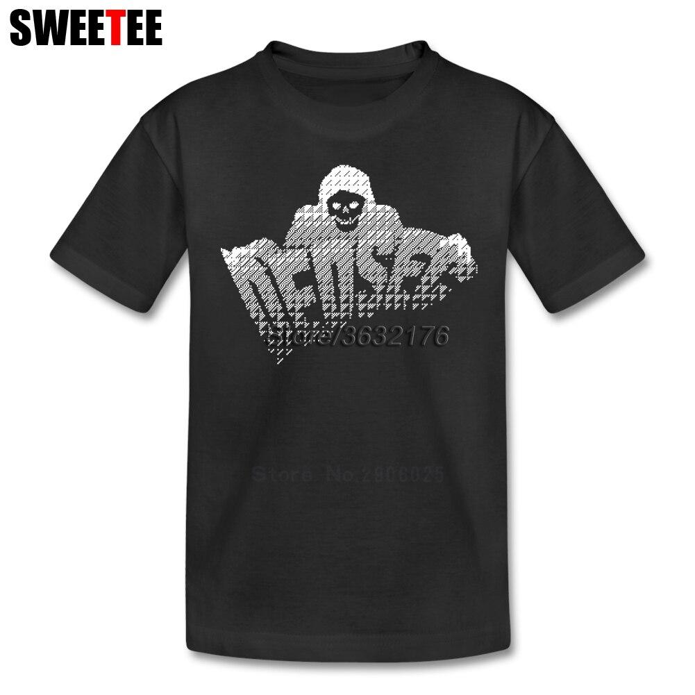 Watch Dogs 2 boys girls T Shirt Pure Cotton Short Sleeve O Neck Tshirt children Dedsec C ...