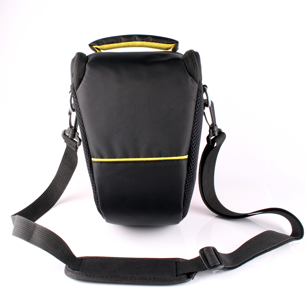 DSLR Camera Bag case Pour Nikon D7200 D7100 D7000 D610 D5600 D5500 D5300 D5200 D5100 D5000 D3400 D3300 D3200 D3100 D750 D80 D90