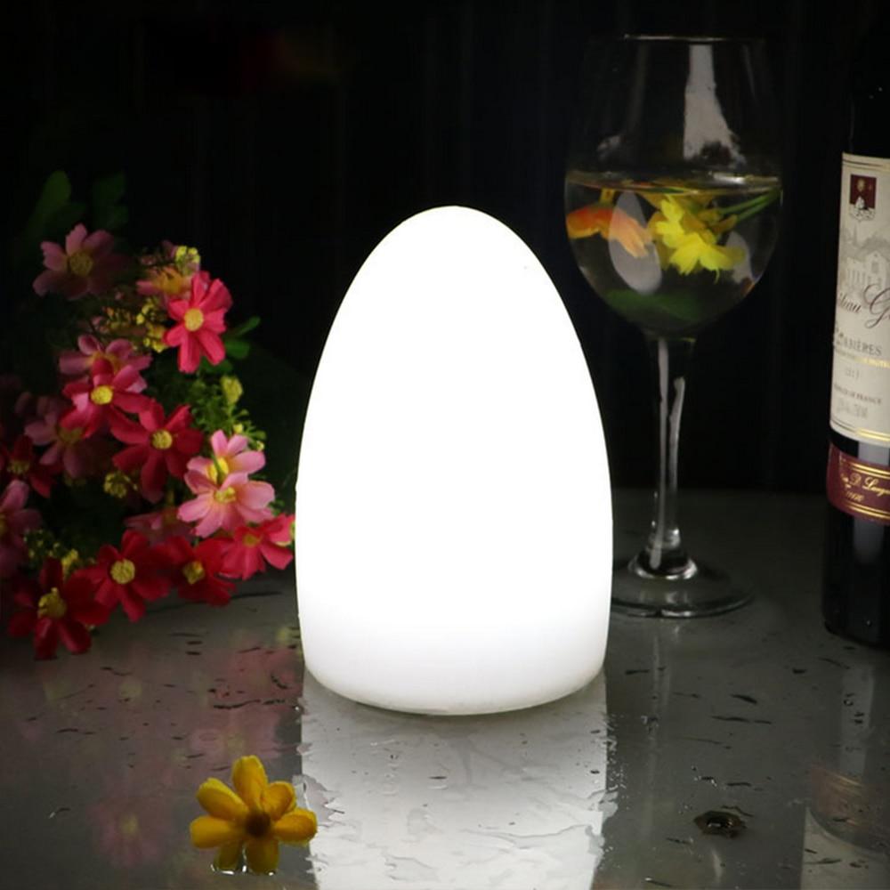 все цены на LED outdoor bar table lamp USB charging desk lamp14*19cm bedroom study lamp decoration lamp on bedside table 14*19cm