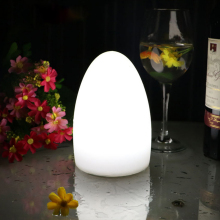 LED outdoor bar table lamp USB charging desk lamp14*19cm bedroom study decoration on bedside 14*19cm
