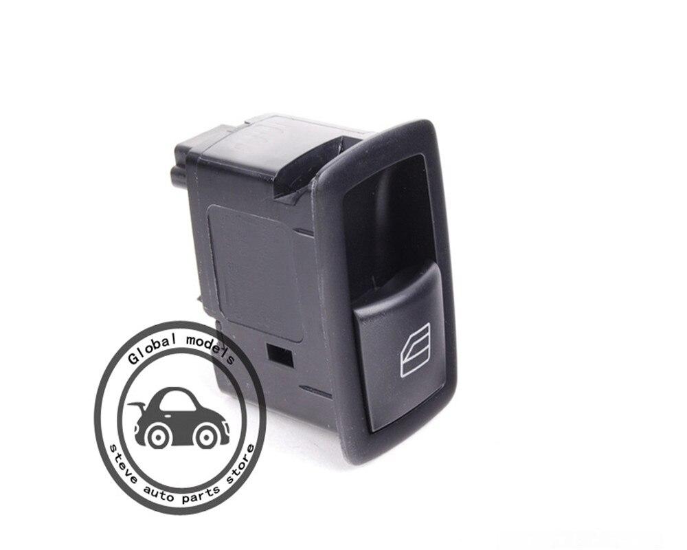 Electric Power Window Lifter Switch Button For Mercedes Benz W251 R280 R300 R320 R350 R400 R500 R63