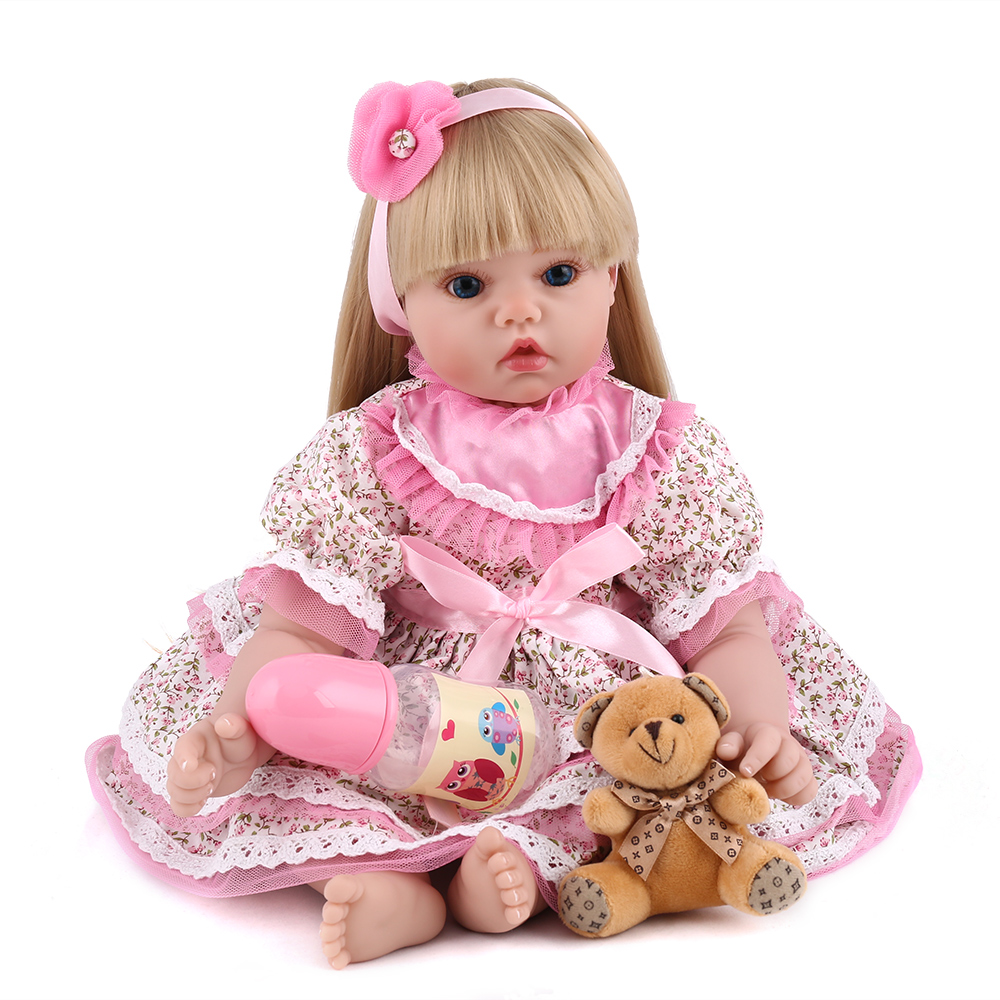 22Dolls Lifelike Reborn Babies doll Silicone Vinyl newborn 55cm Xmas Gift collectible princess toddler kids girl Toys brinquedo22Dolls Lifelike Reborn Babies doll Silicone Vinyl newborn 55cm Xmas Gift collectible princess toddler kids girl Toys brinquedo