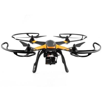 Hubsan H109S X4 PRO Professionnel RC Drone Édition Standard 5.8G FPV 1080 P HD Caméra GPS RC Hélicoptères Avec Brushless Cardan