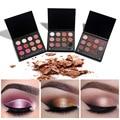 Brand New Makeup Eyeshadow Pallete Naked Matte Eye shadow Palette Gitter Makeup eyeshadow pallete