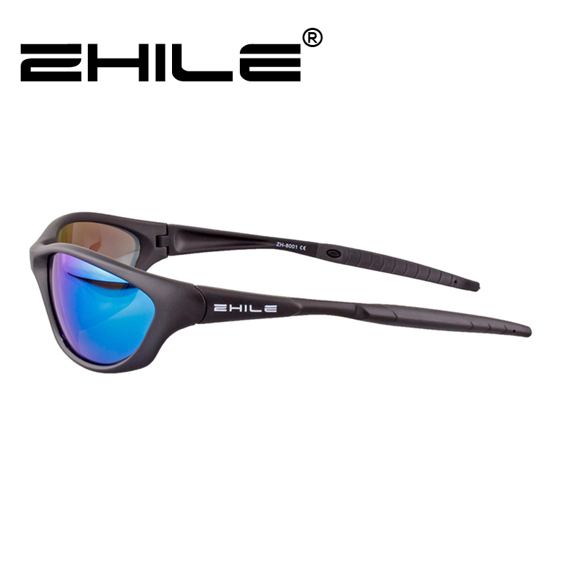 Sunglasses & Sunglasses Accessories Other Golf Clothing Tr90 Unbreakable Frame Hd Distortion Free Lens With 100% Uv 400 Protection Blue