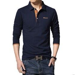 Casual polo shirt men fashion letter print long sleeve men s polos new arrival fashion brand.jpg 250x250