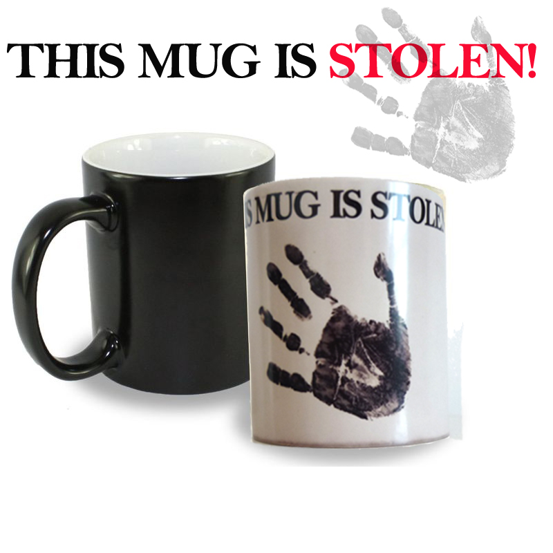 926499166ae Drop shipping,Dick Butt Color Changing Mug 11os Ceramic Coffee Cup ...