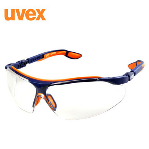 UVEX original brand 9160265 safety goggles Waterproof and oilproof Anti-fog/UV with Supravision coating  Cycling  Safety Goggles