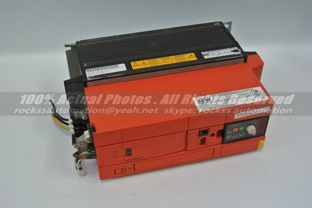 Usado Bom Estado MC07B0110-5A3-4-00 Com Frete Grátis DHL EMS