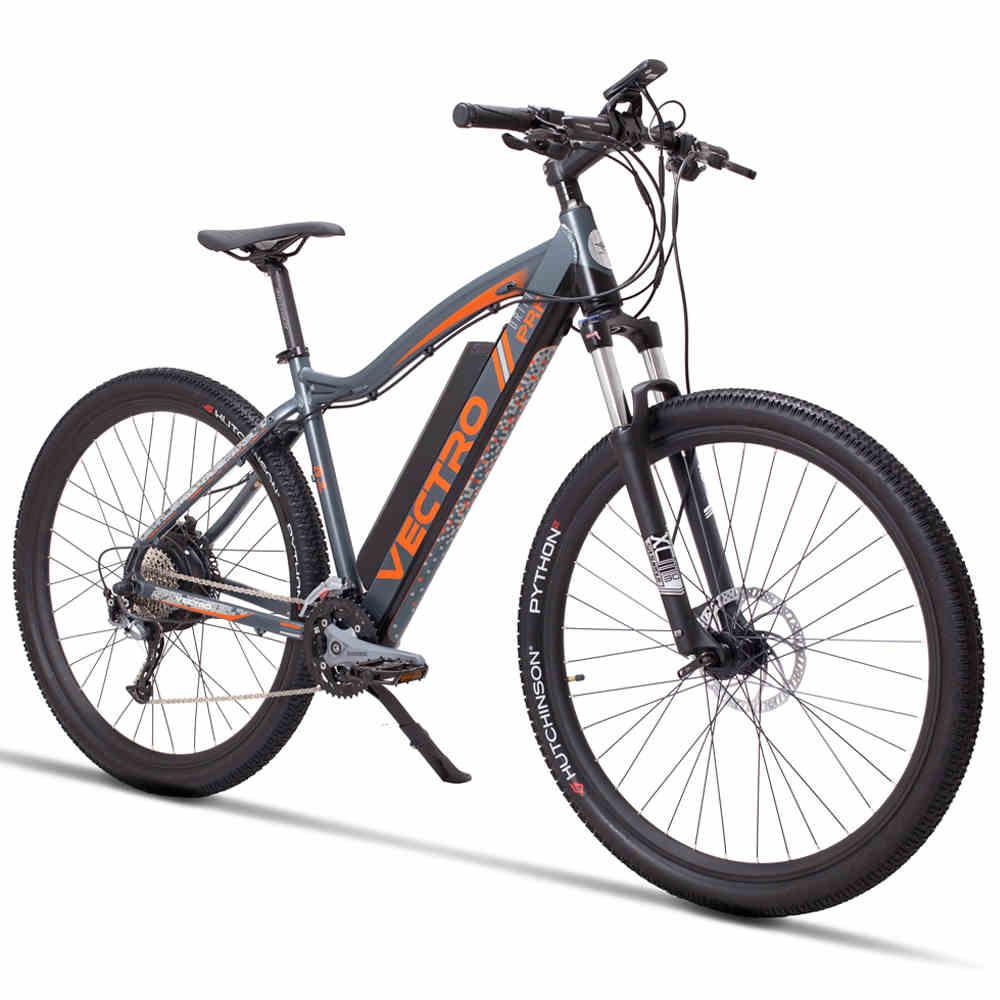 29inch electric mountian bicycle Stealth lithium battery 36V/48V EMTB Fitness off-road travel tektro brake e-bike