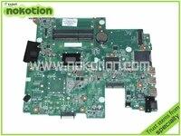 NOKOTION 721212 501 Материнская плата для ноутбука HP 14 b179nr UMA Intel HM77 i5 3337U Процессор DDR3 da0u33mb6e0 REV E