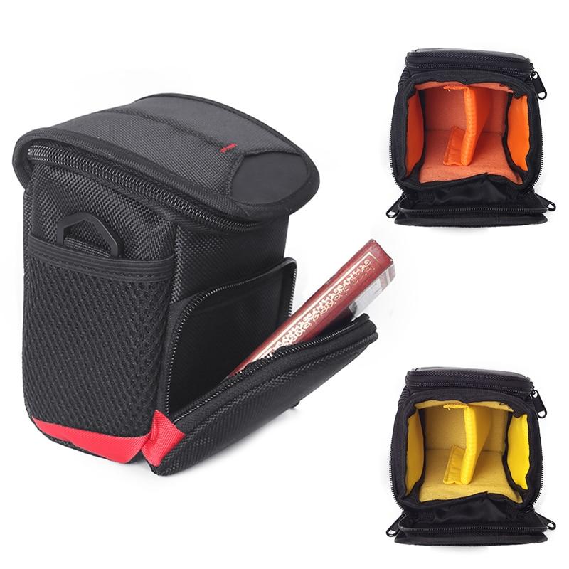 1 PC Camera Case Bag for Canon Powershot SX720 SX710 SX700 G9X G7X G7X Mark II SX610 #4XFC# Drop Ship