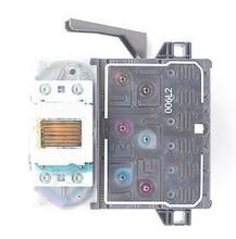Печатающая головка для HP C6180 C7280 C8180 D7355 D7360 D7460 C5180 D7160 использовать 02 чернил