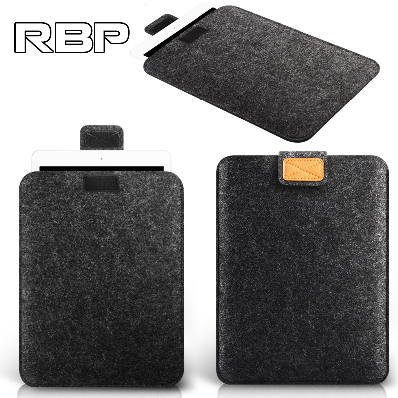 RBP for iPad mini protective cover for iPad mini 1 2 3 4 package Liner for apple ipad case Purse for iPad mini laptop bag cover