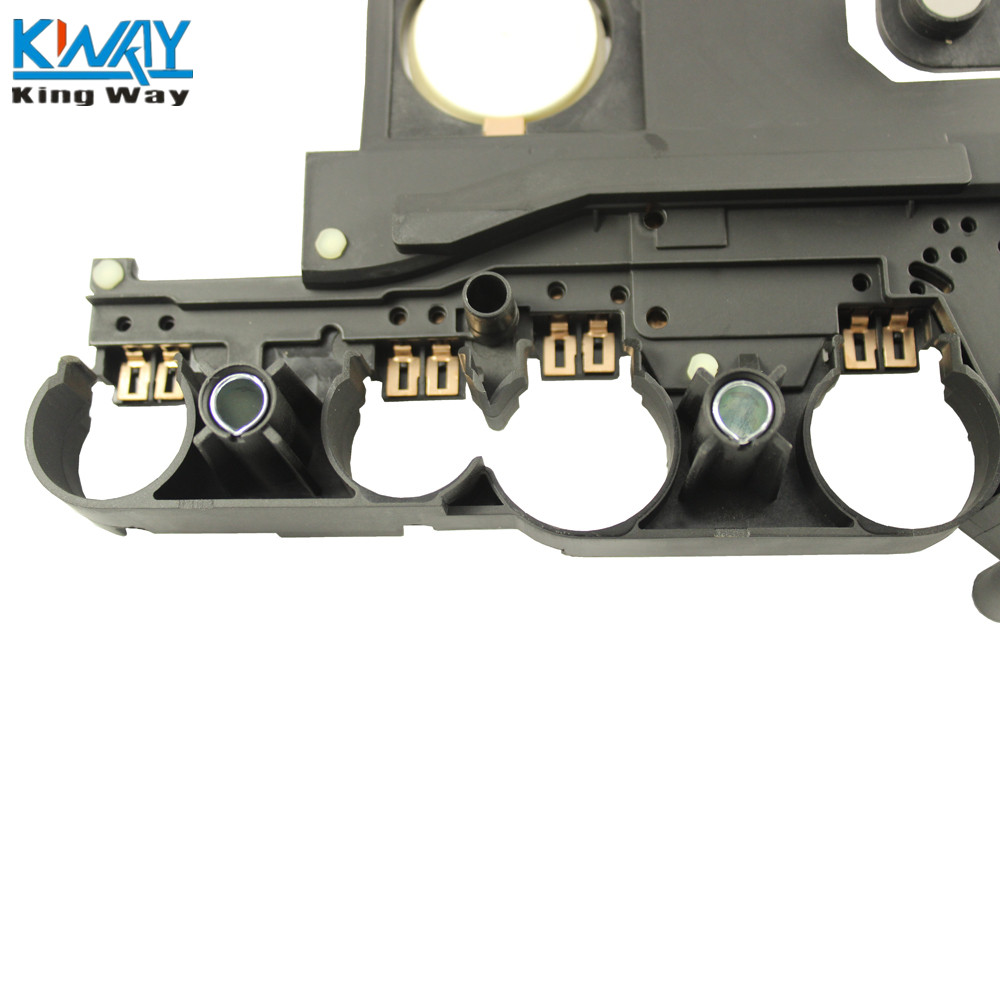 Free Shipping King Way Transmission Conductor Plate Connector Filter 1994 Mercedesbenz E420 Engine Wiring Harness Genuine Gasket Kit For Mercedes Benz 7226 140270116 In Car Switches Relays From Automobiles