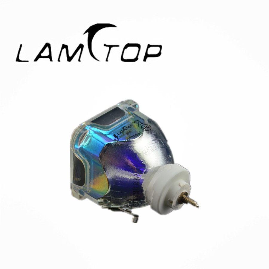 цены  Free Shipping  LAMTOP  Compatible projector bare lamp/bulb DT00461  for    CP-275