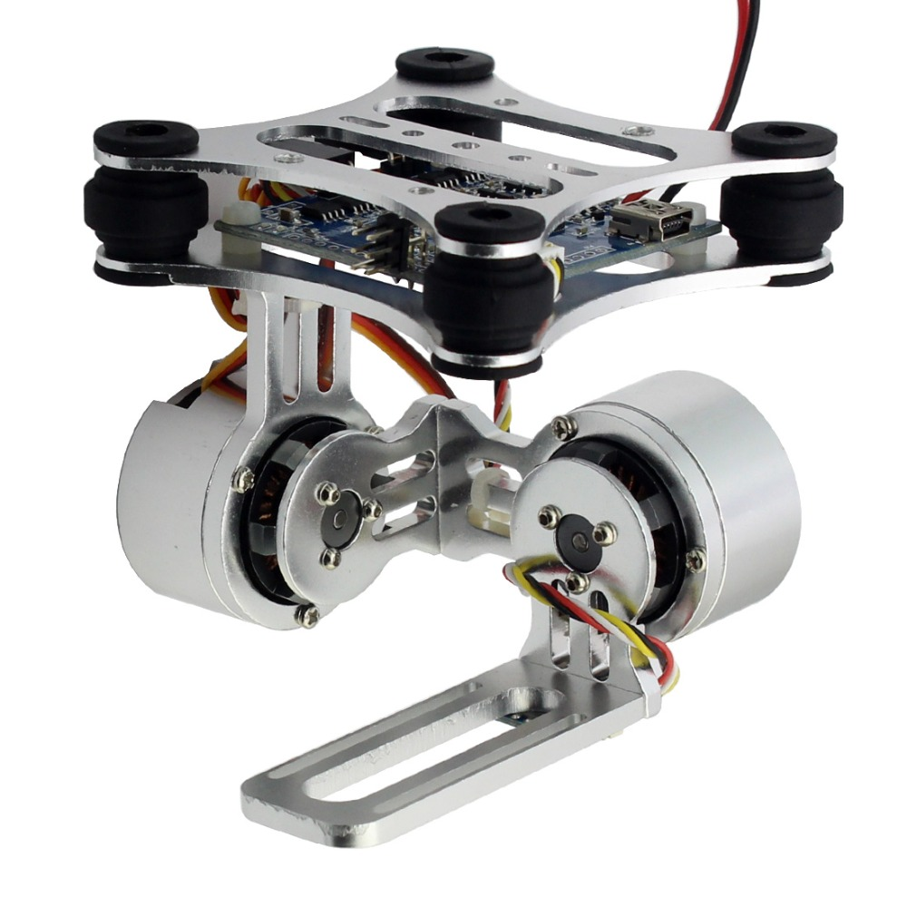 DIY Drone Aircraft-GPS-4 Axis-0