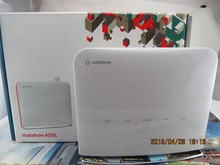 Huawei HG553 54M wi-fi router built-in ADSL2 with 64 M reminiscence and highly effective