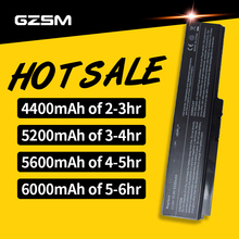 5200MAH PA3634U-1BAS Battery for Toshiba Satellite L510 L515 L600 L630 L635 L640 L645 L645D L650 L655 L655D L670 L670D bateria все цены