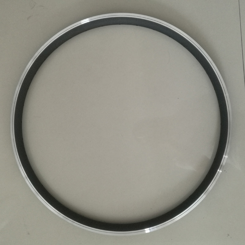 JQORG 26inch Double Wall Rims T6061 Aluminum Alloy Material Electric Bike Rims With 36 Holes