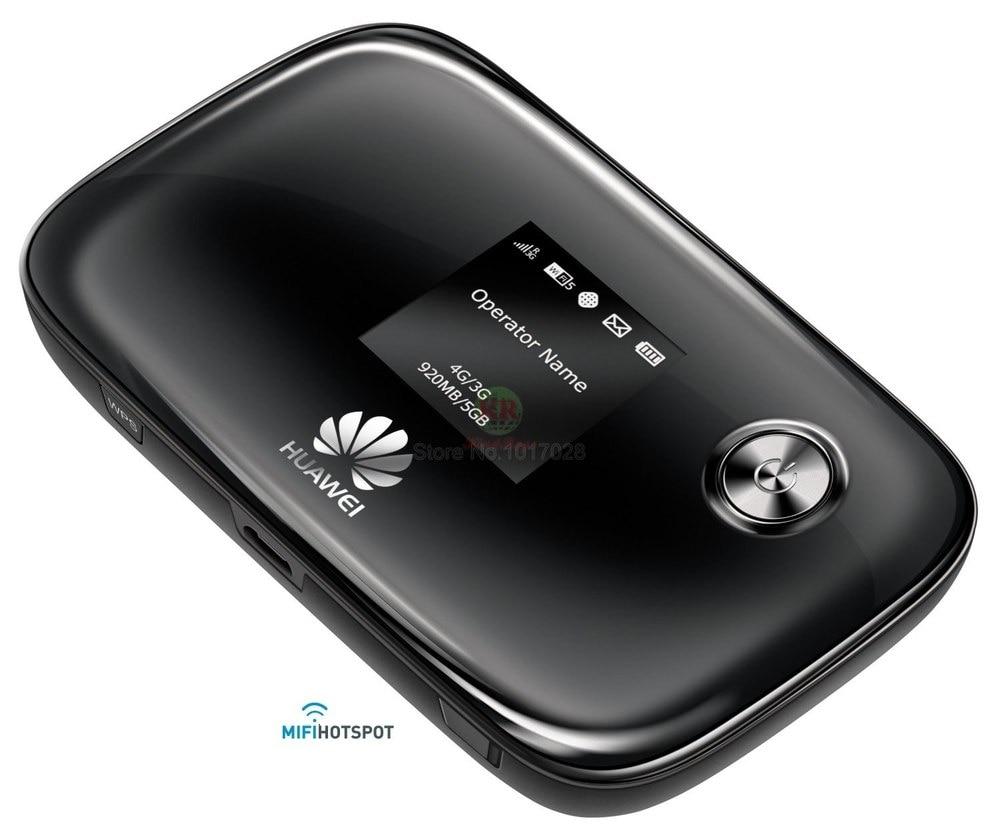 გახსნილი E5776 Huawei E5776s-32 lte 3G 4g Wifi Router - ქსელის აპარატურა - ფოტო 4