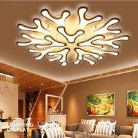 Europe Country Antler Ceiling Chandelier American Modern Led Deer Horn Chandelier Lighting Home Decoration Lighting