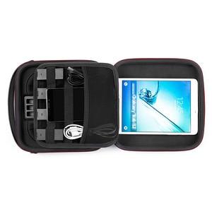 Image 3 - PGYTECH DJI TELLO Portable Carring Case Storage Bag Travel Protective Suitcase Bag for DJI TELLO Drone Accessories