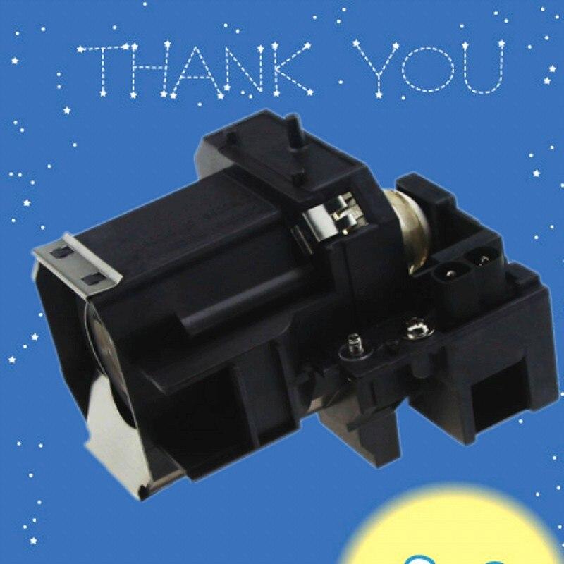 Замена лампы проектора ELPLP39/V13H010L39 с Корпус для EPSON EMP TW1000/EMP TW2000/EMP TW700/EMP tw980