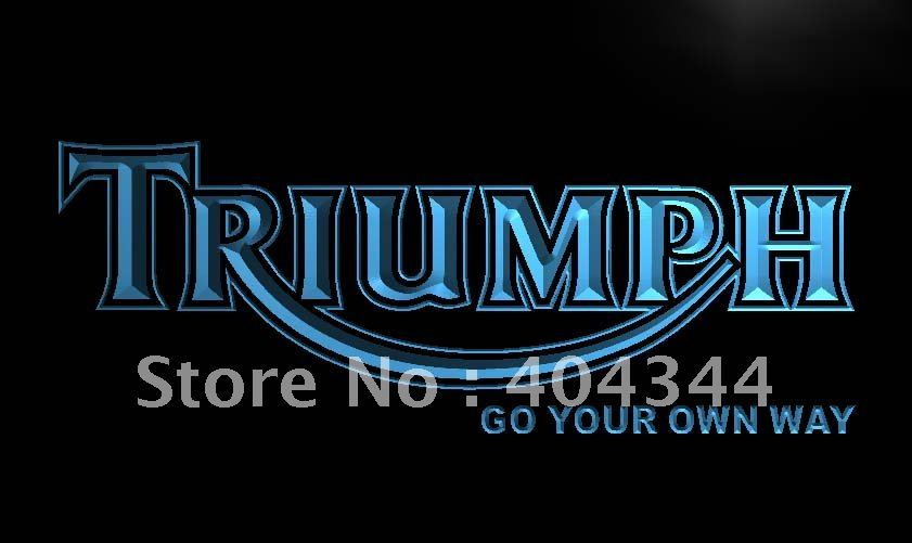 online get cheap triumph neon sign -aliexpress | alibaba group