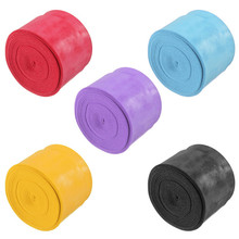 NEW ARRIVAL NEW Hot Sports Tennis Racket Grip Anti-skid Sweat Absorbed Wraps Taps Badminton Grips Racquet Vibration Overgrip Swe