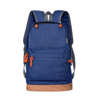 Factory Direct Outdoor Solar Charging Sports Backpack LED Lamp Gifts Custom Wholesale